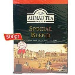 ahmad special blend