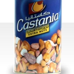 CASTANIA BLE 450
