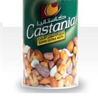 CASTANIA SUPER EXTRA 450