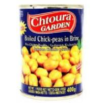 chtoura chickpeas