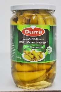 durra mexian pickle